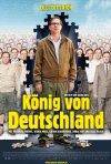 König von Deutschland: la locandina del film