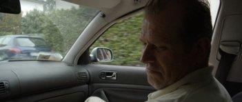 Piccola patria: Mirko Artuso in una scena del film