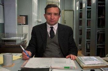 Still Life: Eddie Marsan in un'immagine del film
