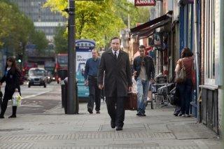 Still Life: Eddie Marsan in un'immagine tratta dal film