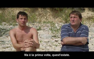 Trailer Italiano - Lo sconosciuto del lago