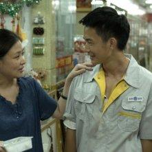 Trap Street: il protagonista Lu Yulai in un'immagine del film