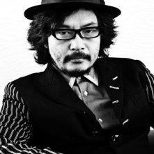 Why Don't You Play in Hell?: il regista Sion Sono in una foto promozionale