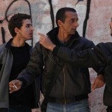 Bethlehem: Haitham Omari in una scena
