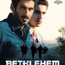 Bethlehem: la locandina