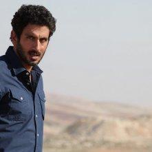 Bethlehem: Tsahi Halevi in un momento del film