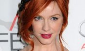 Christina Hendricks in Dark Places
