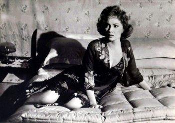 Gina Lollobrigida ne La Romana di Luigi Zampa