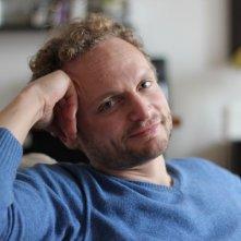 La belle vie: il regista del film Jean Denizot in una foto promozionale