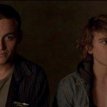 La belle vie: Jules Pelissier insieme a Zacharie Chasseriaud in una scena del film
