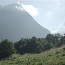La belle vie: una scena del film