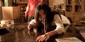Rigor Mortis: Kara Hui in una scena