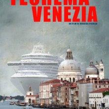 Teorema Venezia: la locandina italiana del film