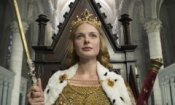 La BBC cancella The White Queen