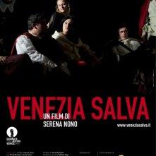 Venezia Salva: la locandina