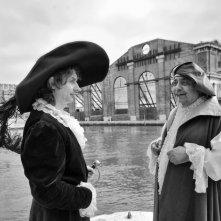 Venezia Salva: una scena del film sul tentato sacco di Venezia nel 1618 da parte della Spagna