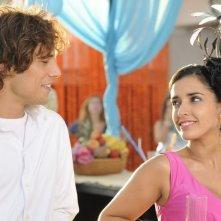 3 Many Weddings: Inma Cuesta e Martín Rivas in un momento del film
