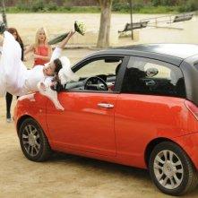 3 Many Weddings: una rocambolesca scena del film