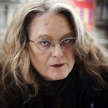 Julia: la regista del documentario Jackie Baier
