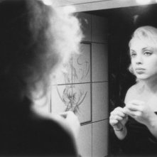 Julia: una scena del documentario di Jackie Baier sulla prostituta transessuale Julia K.