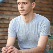 L'Armée du Salut: il regista e scrittore Abdellah Taïa in una foto promozionale