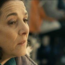 Las analfabetas: Paulina Garcia in una scena del film