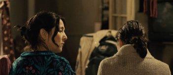 Las analfabetas: Paulina Garcia in una scena del film con Valentina Muhr