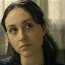 Las analfabetas: Valentina Muhr in una scena