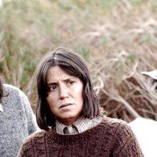 Las niñas Quispe: Francisca Gavilán e Catalina Saavedra in una scena del film
