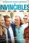 Les invincibles: la locandina del film