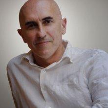 Lino Miccichè, mio padre. Una visione del mondo: il regista Francesco Miccichè in una foto promozionale