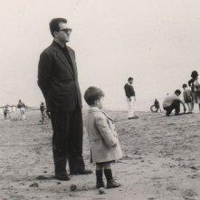 Lino Miccichè, mio padre. Una visione del mondo: Lino Miccichè in una scena del documentario diretto dal figlio Francesco