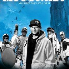 McConkey: la locandina del film