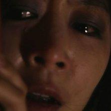 Moebius: un primo piano di Lee Eun-woo tratto dal film