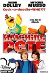 Pete il galletto - Hatching Pete: la locandina del film