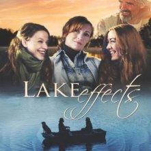 Ritorno al lago: la locandina del film
