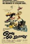 Rollercar sessanta secondi e vai!: la locandina del film
