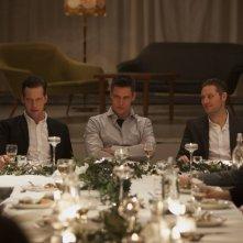 The reunion: una scena del film