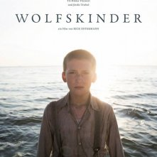 Wolfskinder: la locandina