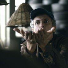 Zoran, il mio nipote scemo: Jan Cvitokovič in una scena del film