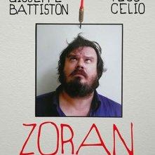 Zoran, il mio nipote scemo: la locandina