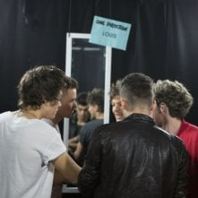 One Direction: This is Us, una scena
