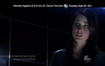 Promo 'New World' - Agents of S.H.I.E.L.D.
