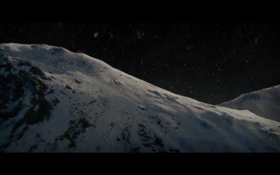 Trailer - Pompeii
