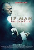 Ip Man - The Final Fight: la locandina internazionale