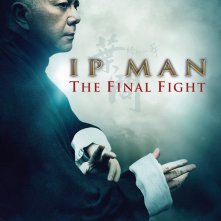 Ip Man - The Final Fight: la locandina internazionale