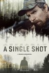 A Single Shot: nuovo poster USA