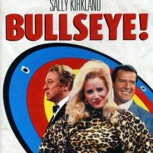 Bullseye!: la locandina del film