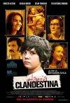 Infanzia clandestina:la locandina italiana