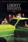 Liberty Heights: la locandina del film